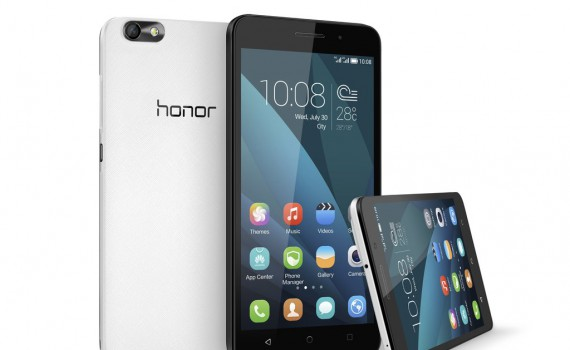 Especificaciones del Huawei Honor 4C